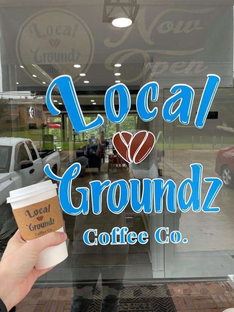 Local Groundz Takes LaGrange, GA coffee to a new level 1