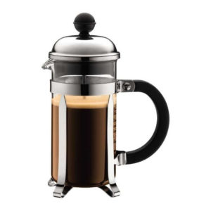 French Press Brewing 101 2