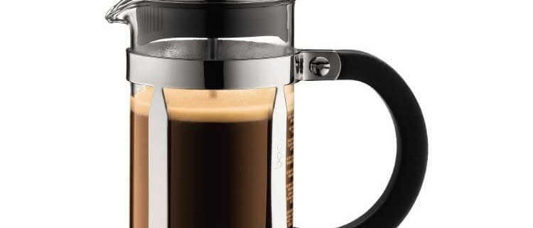 French Press Brewing 101 1