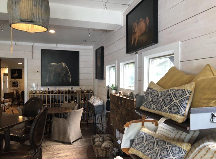 Spotlight: Buck's Coffee Cafe 3