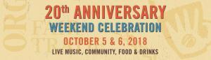 Cafe Campesino celebrates 20 years.