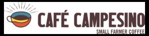 Cafe Campesino Small Farmer Coffee Logo
