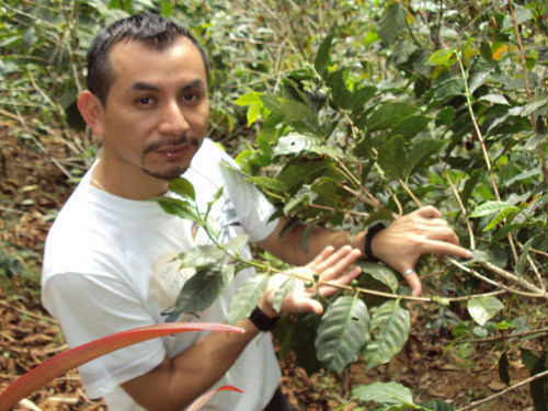 Meet our Guests: Q&A with Fair Trade Coffee Leaders 4