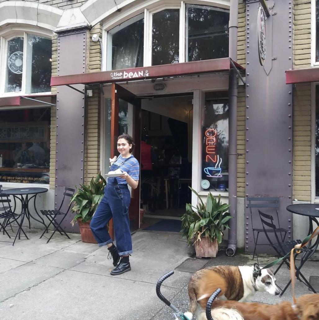 Savannah's Sentient Bean Celebrates Twenty Years Of Coffee and Culture 1