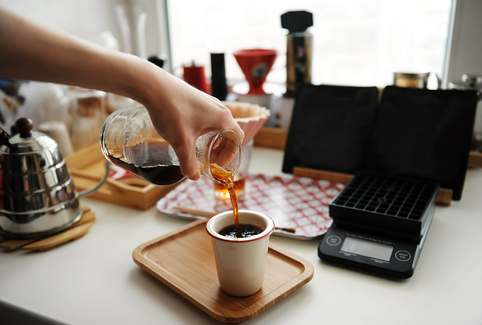 Brewing Coffee at Home: 17 FAQ's to Help Make your Best Cup