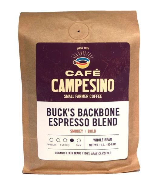 Spotlight: Buck's Coffee Cafe 6