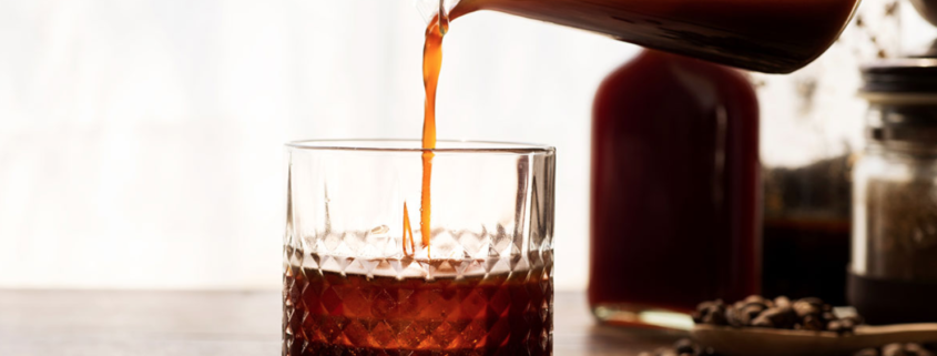 What Is So Cool About Cold Brew? 1