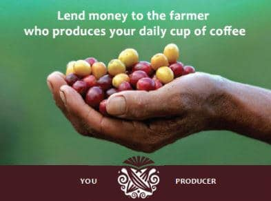 Crowdfunding meets Trade Finance 1