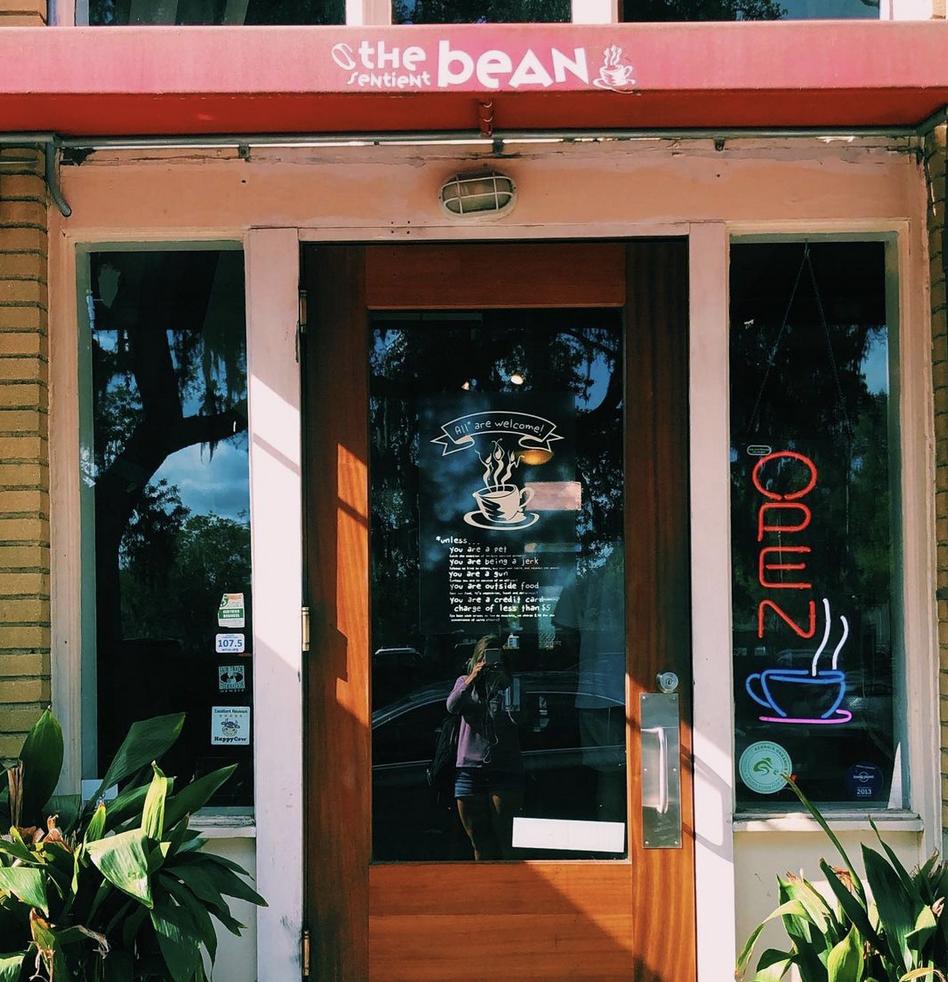 Savannah's Sentient Bean